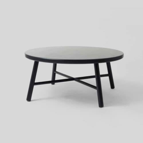 Nord Coffee Table - Black