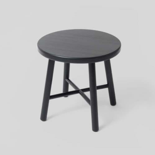 Nord Side Table - Black