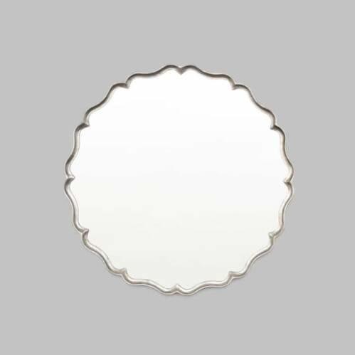 Abella Mirror - Silver