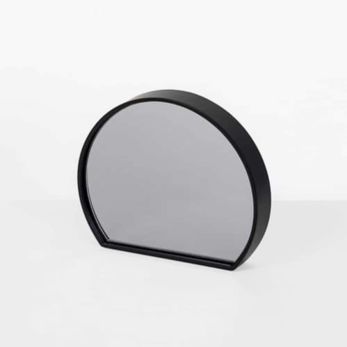 Objekt Mirror - Black Large
