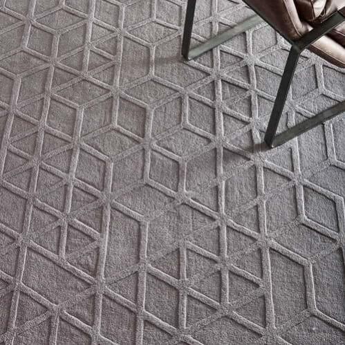 Lima Rug - Grey
