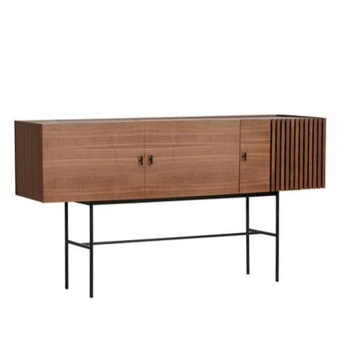 Array Sideboard 180cm - Walnut