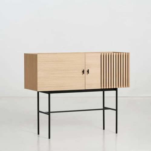 Array sideboard - Oak 120cm