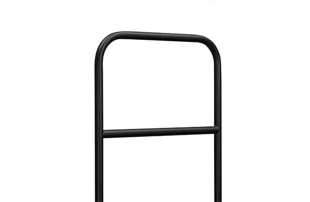 Scale Storage Ladder - Black - The Small Details