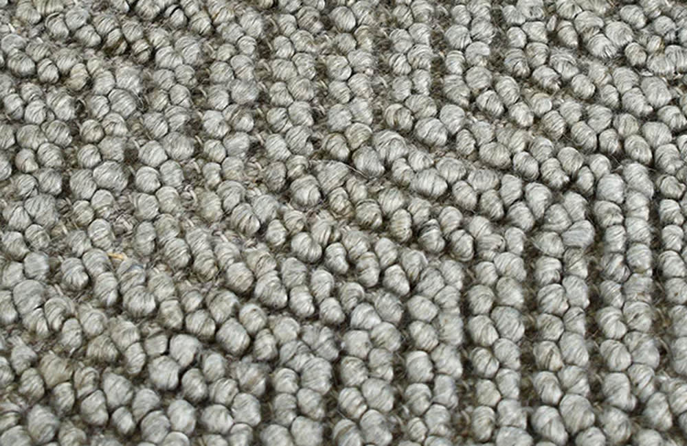 Caspian Rug - Taupe 250cm x 350cm - <p>Small Details</p>