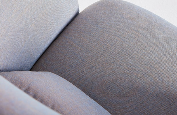 Beos Lounge Chair - Dark Grey - Exploring New Perspectives