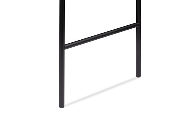 Scale Storage Ladder - Black - Perfect for any Space