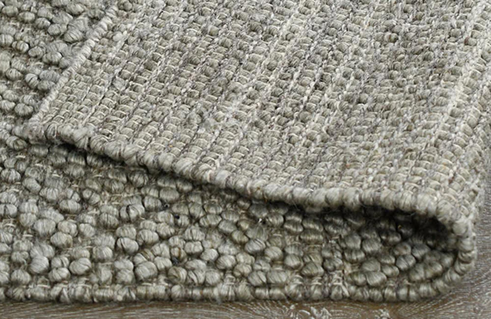Caspian Rug - Taupe 250cm x 350cm - <p>Statement piece</p>