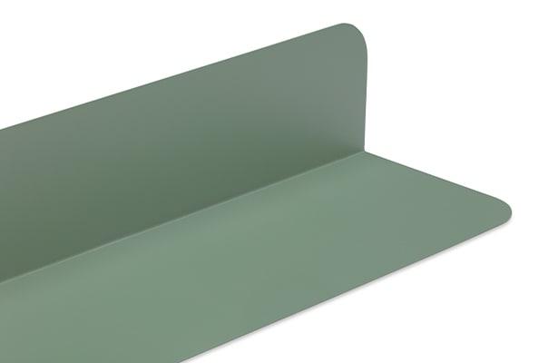 Flip Wall Shelf 110cm - Juniper - Your Colour, Your Style