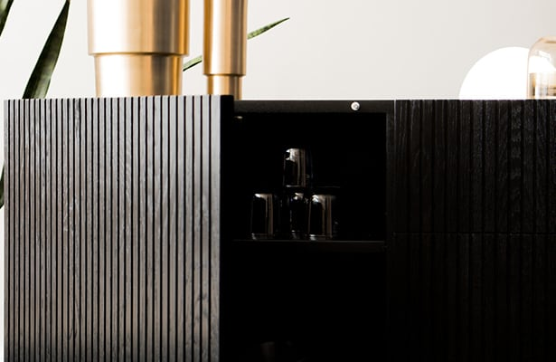 Mantra Sideboard 190cm - One of a Kind