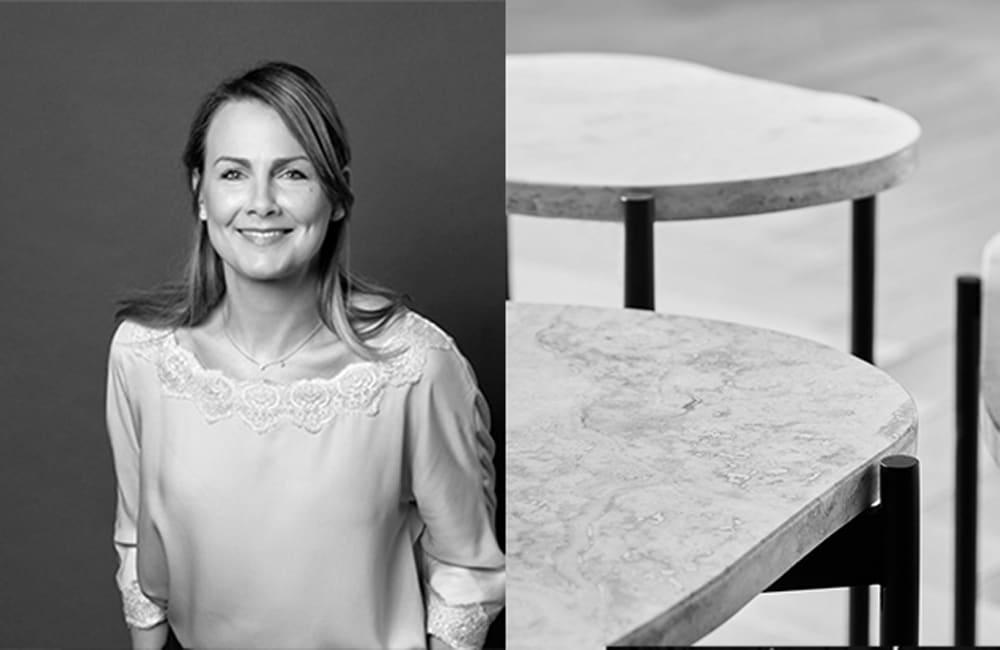 La Terra Coffee Table - Travertine - <pThe Designer</p>