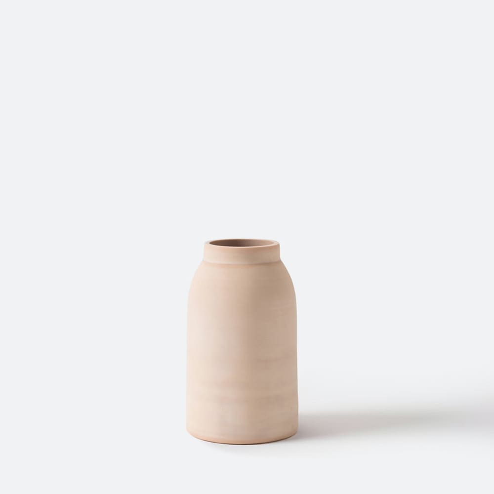 Otto Vase Medium - Bone