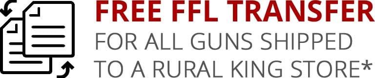 FREE FFL Transfer