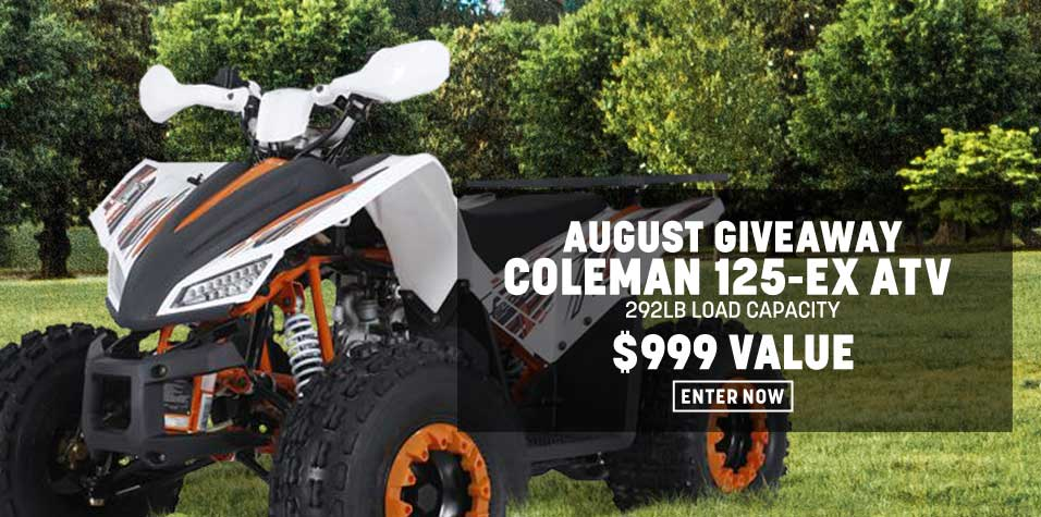 Rural King August Giveaway