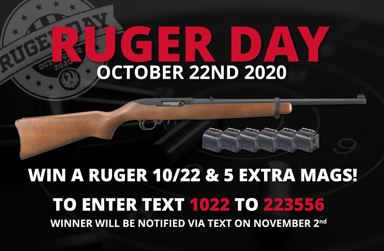 Ruger Day