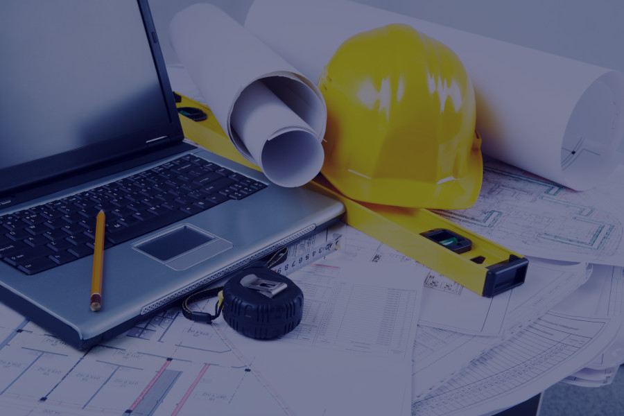IT services for construction companies
