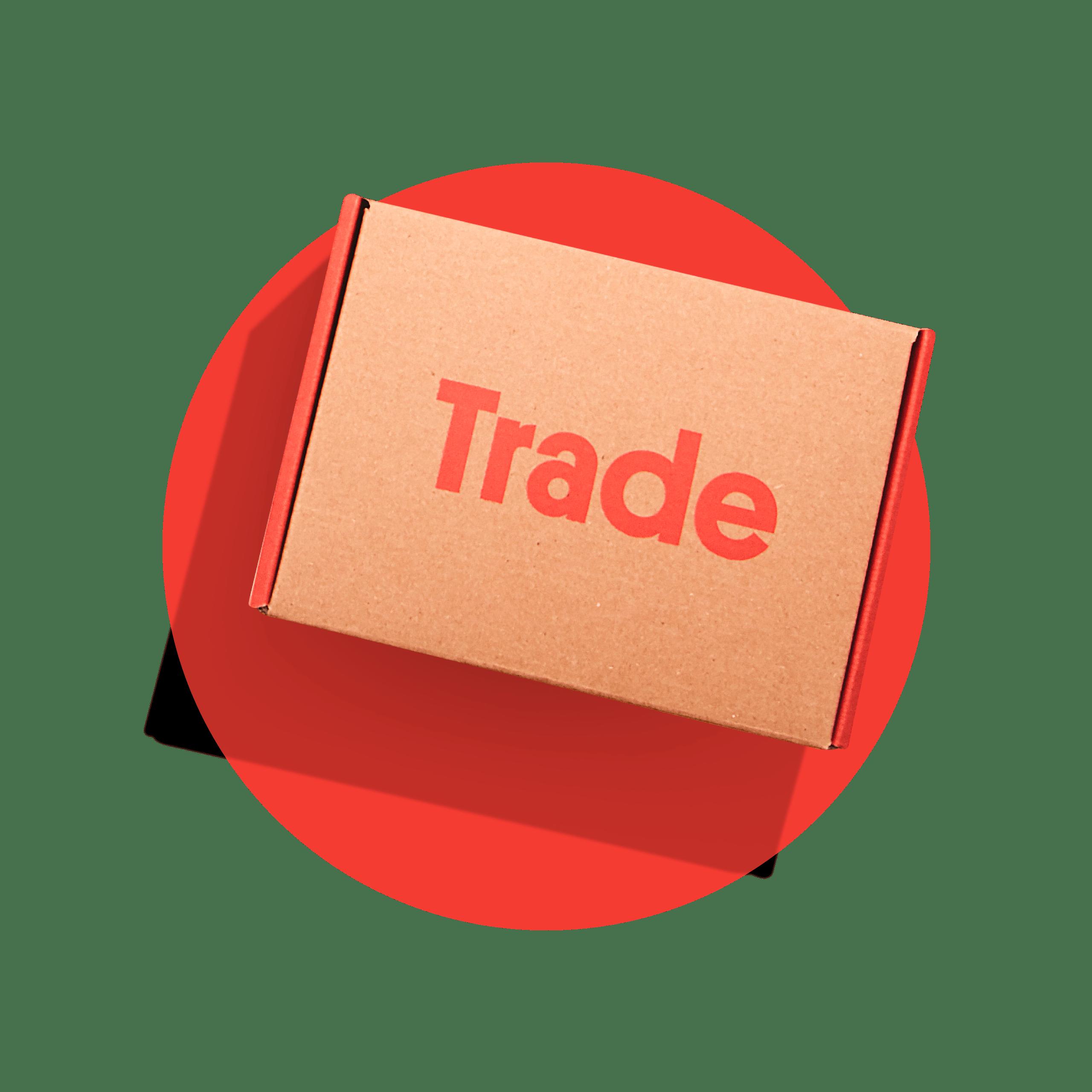 Trade Box