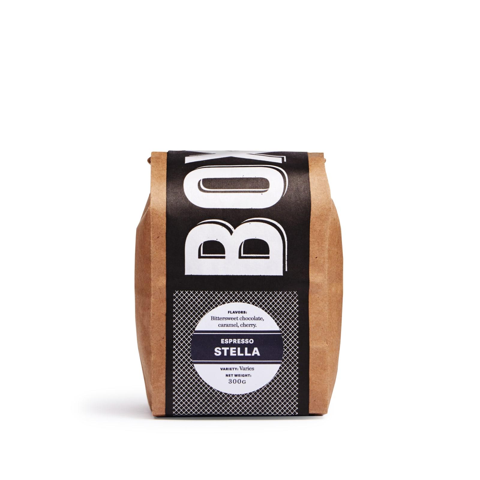 Stella Espresso