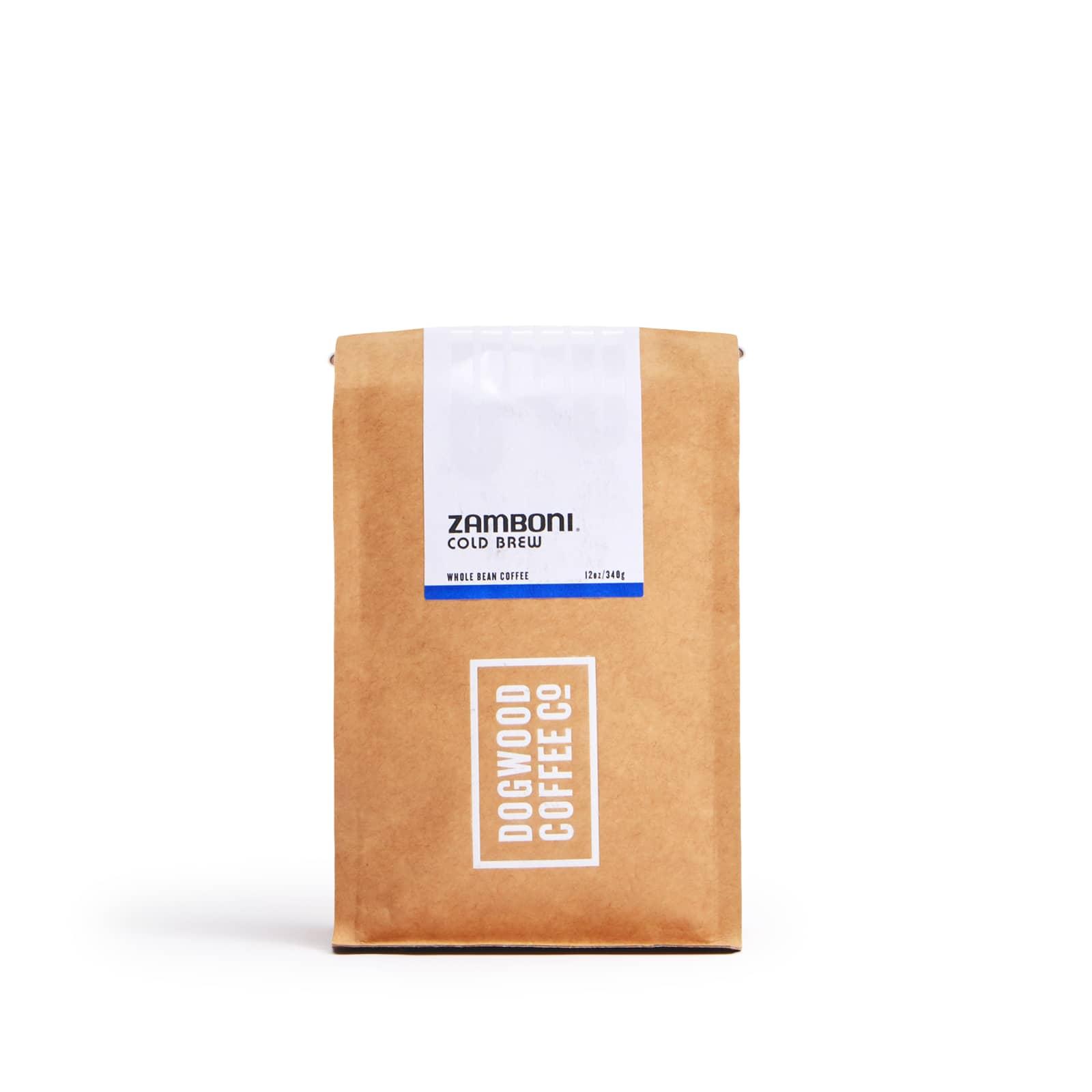 Zamboni® Cold Brew