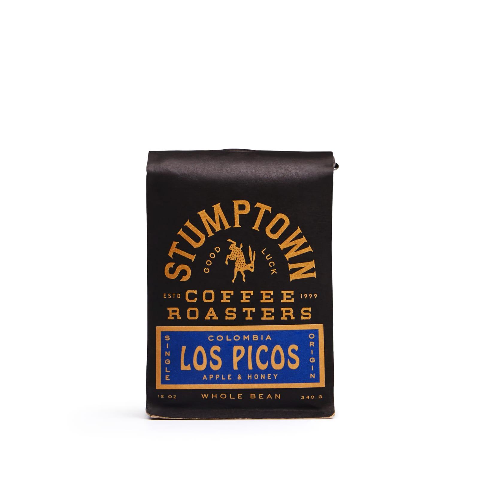 Colombia Los Picos