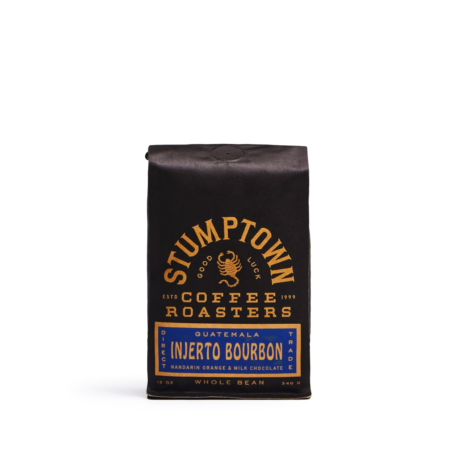 Guatemala El Injerto Bourbon