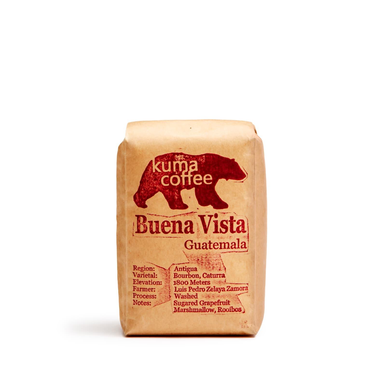 Guatemala Buenavista