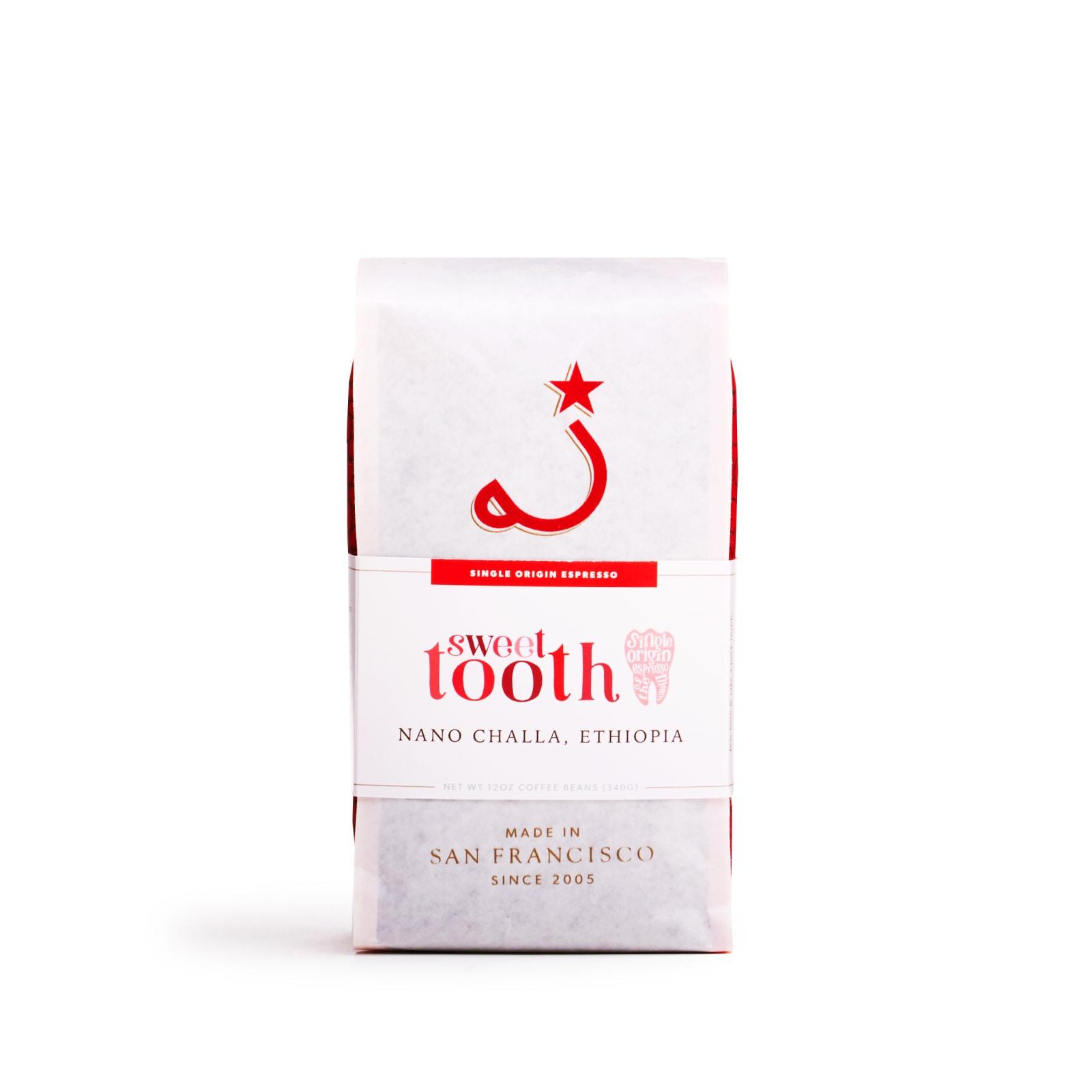 Sweet Tooth Nano Challa, Ethiopia