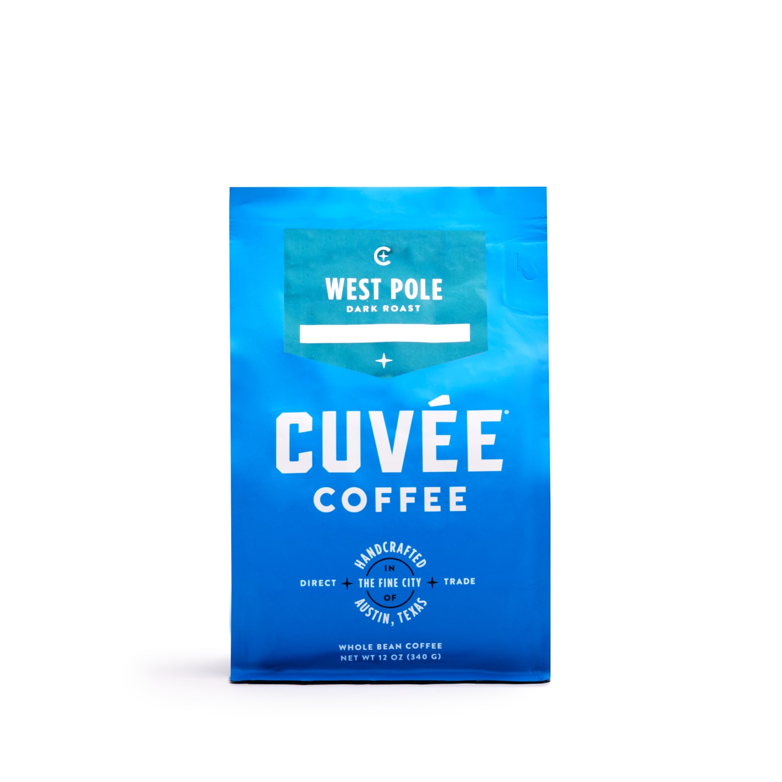 West Pole Dark Roast