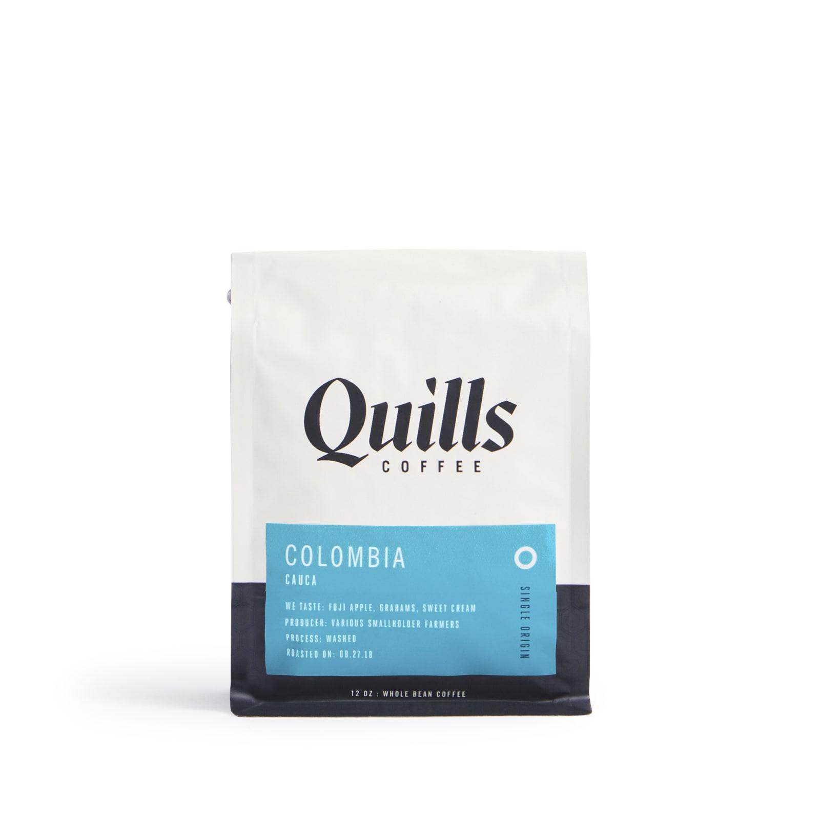 Colombia Cauca