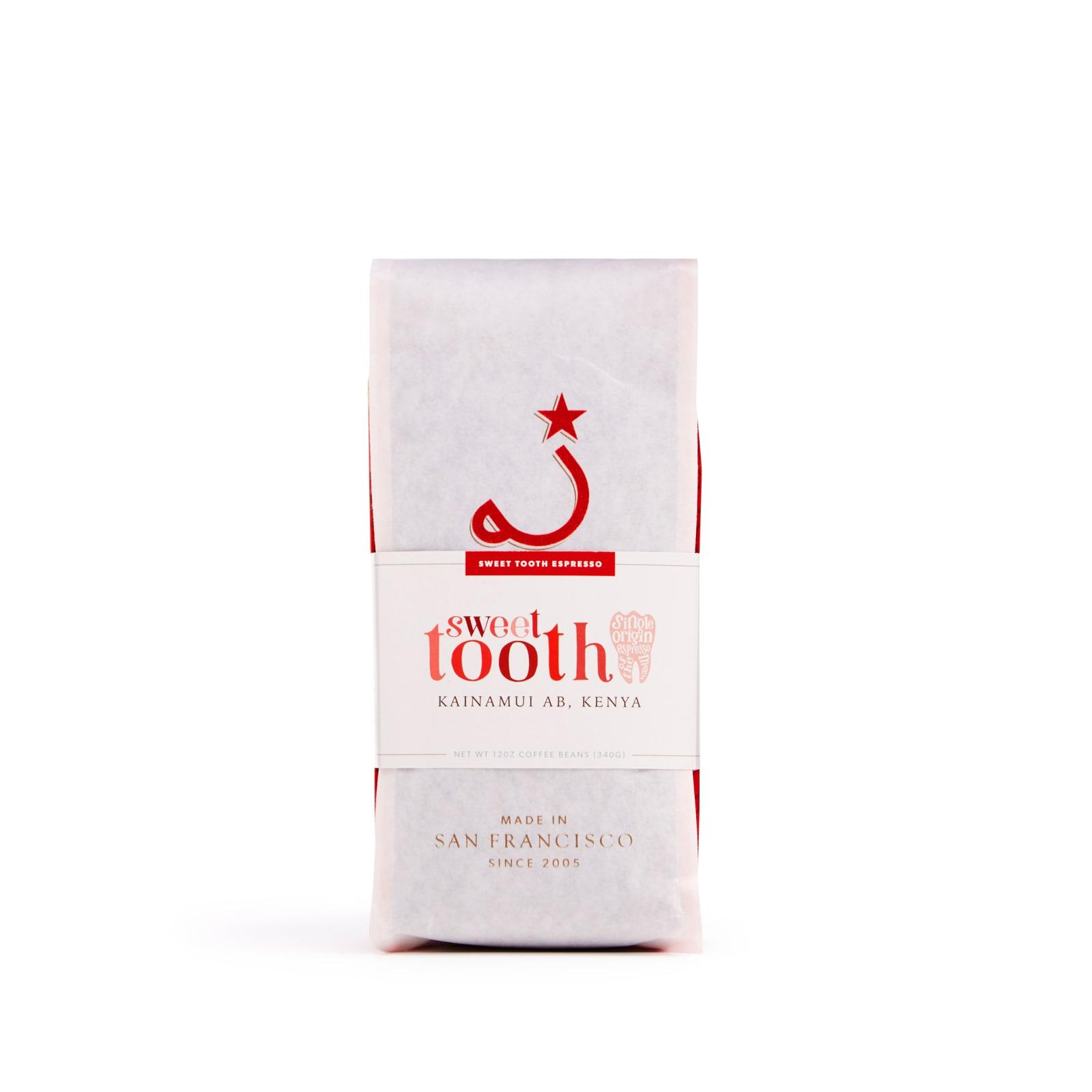 Sweet Tooth Kainamui, Kenya