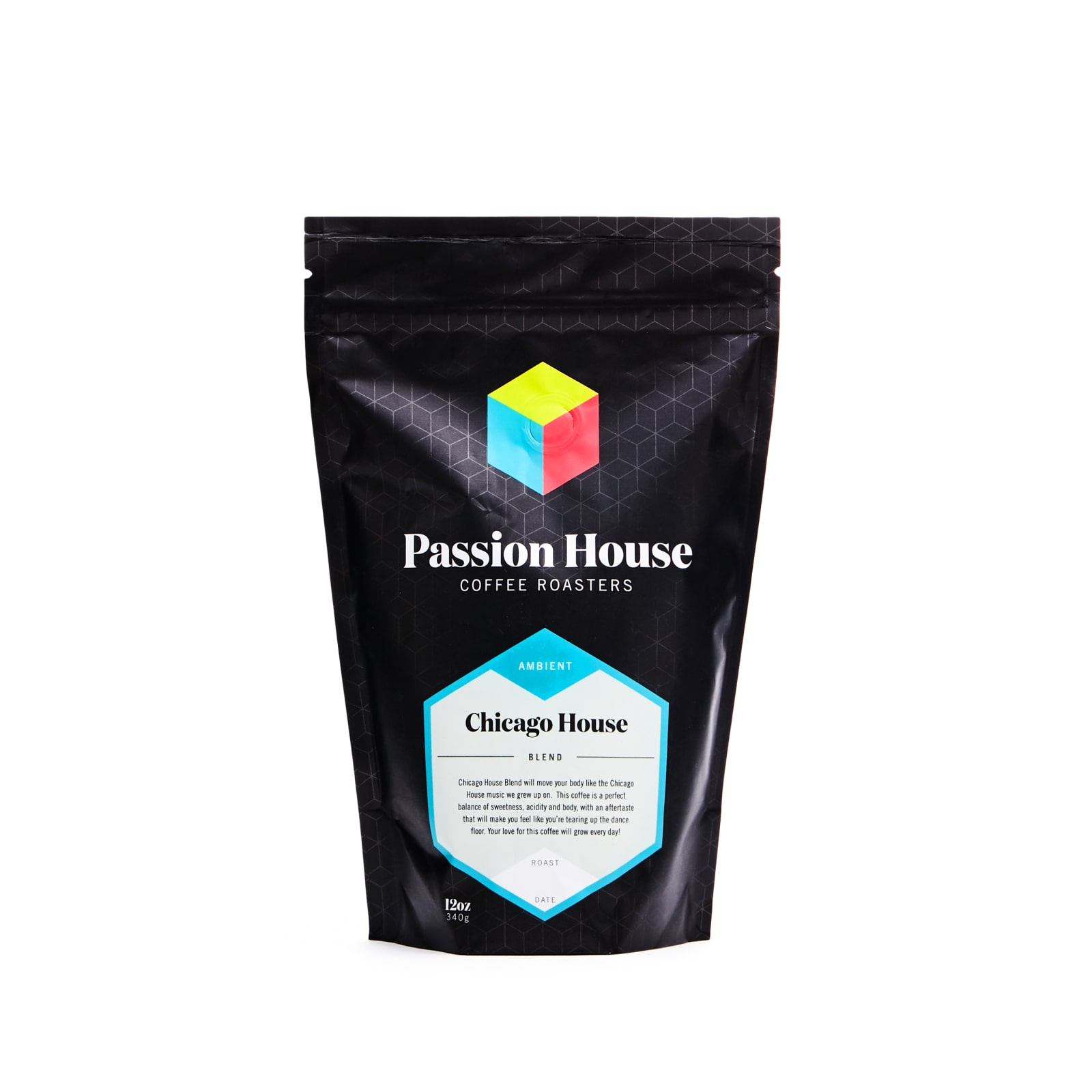 Chicago House Blend