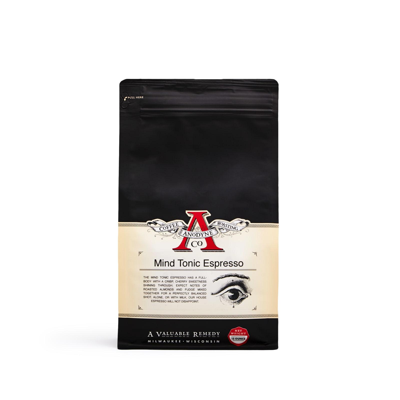 Mind Tonic Espresso