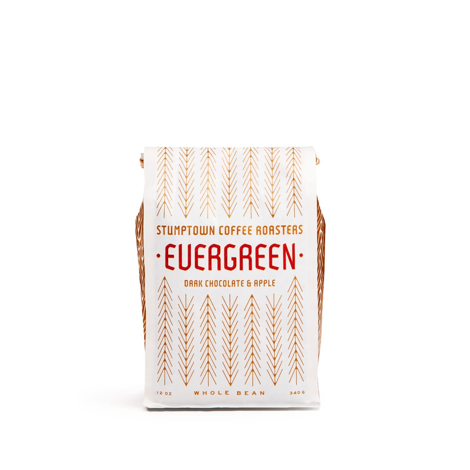 Evergreen - Costa Rica Los Girasoles