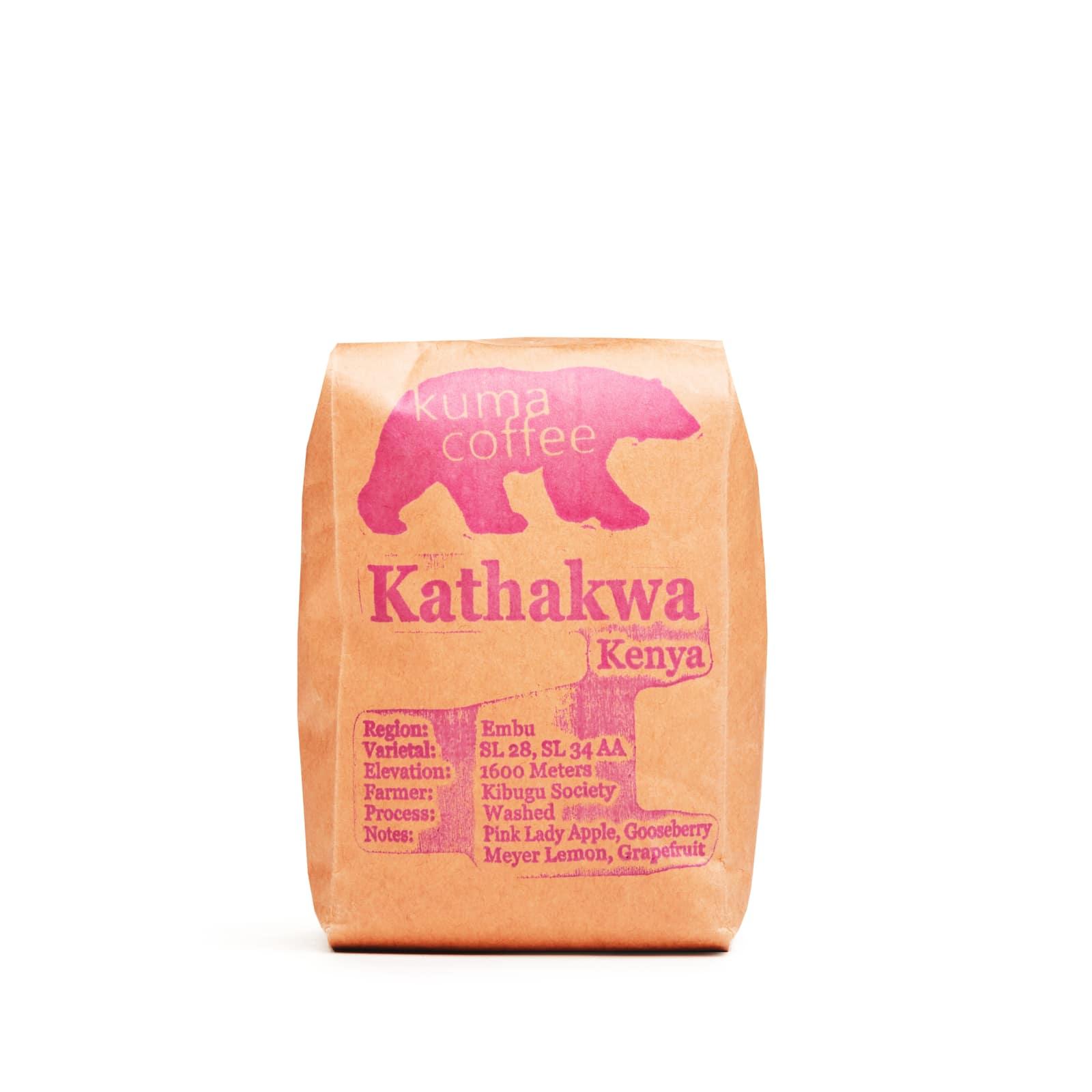 Kenya Kathakwa