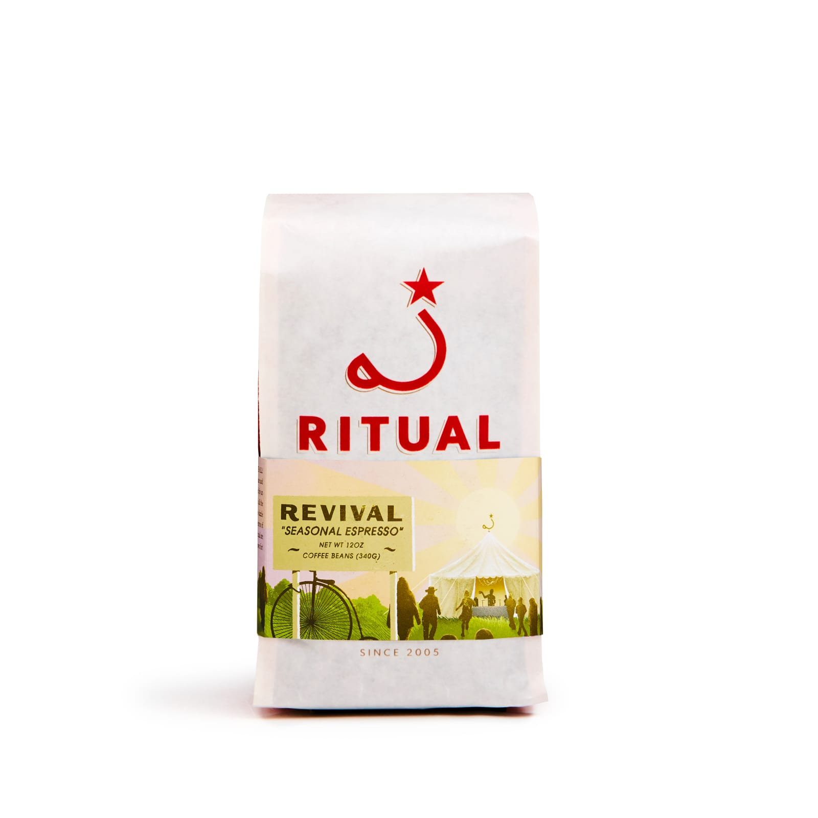 Revival Seasonal Espresso
