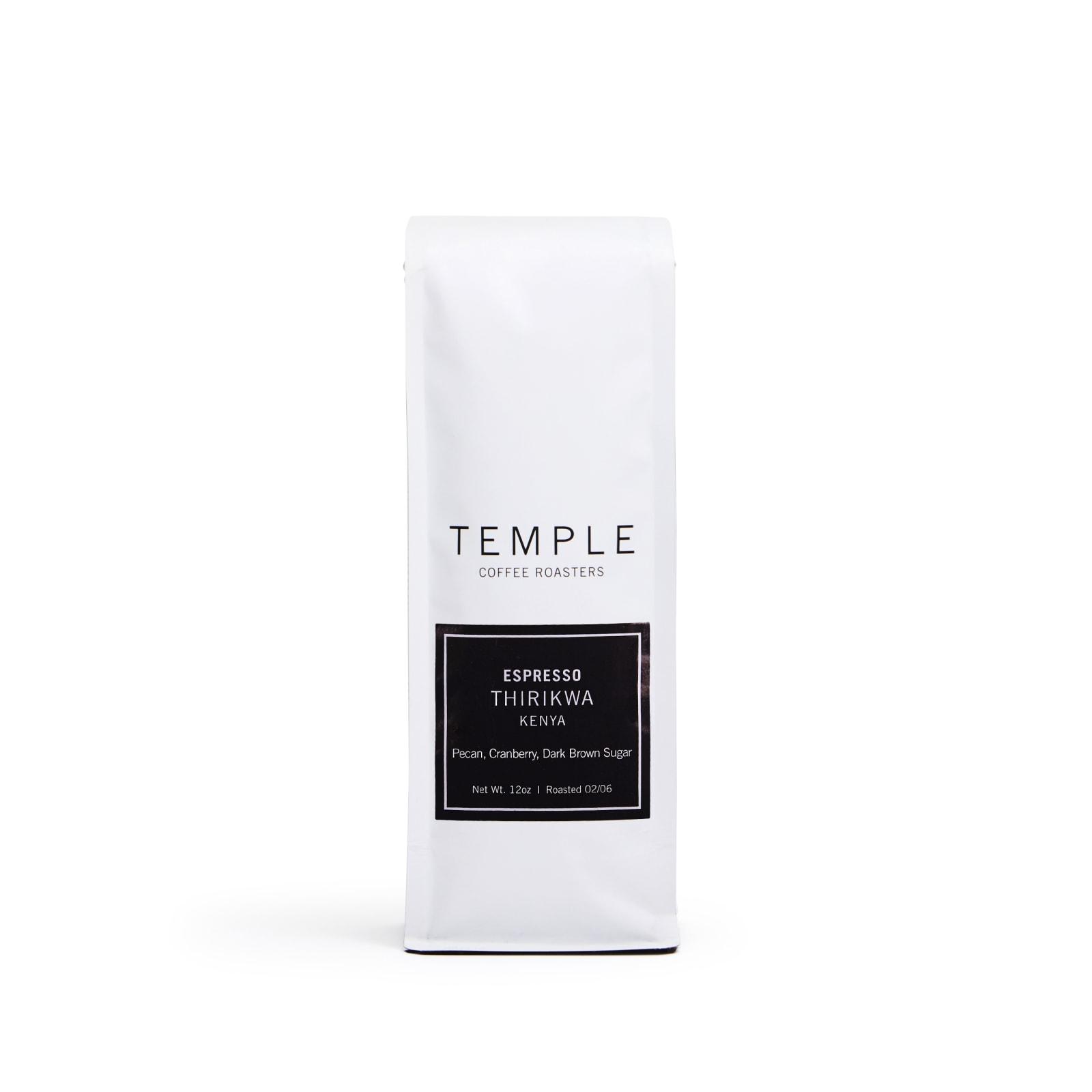 Kenya Thirikwa Single Origin Espresso