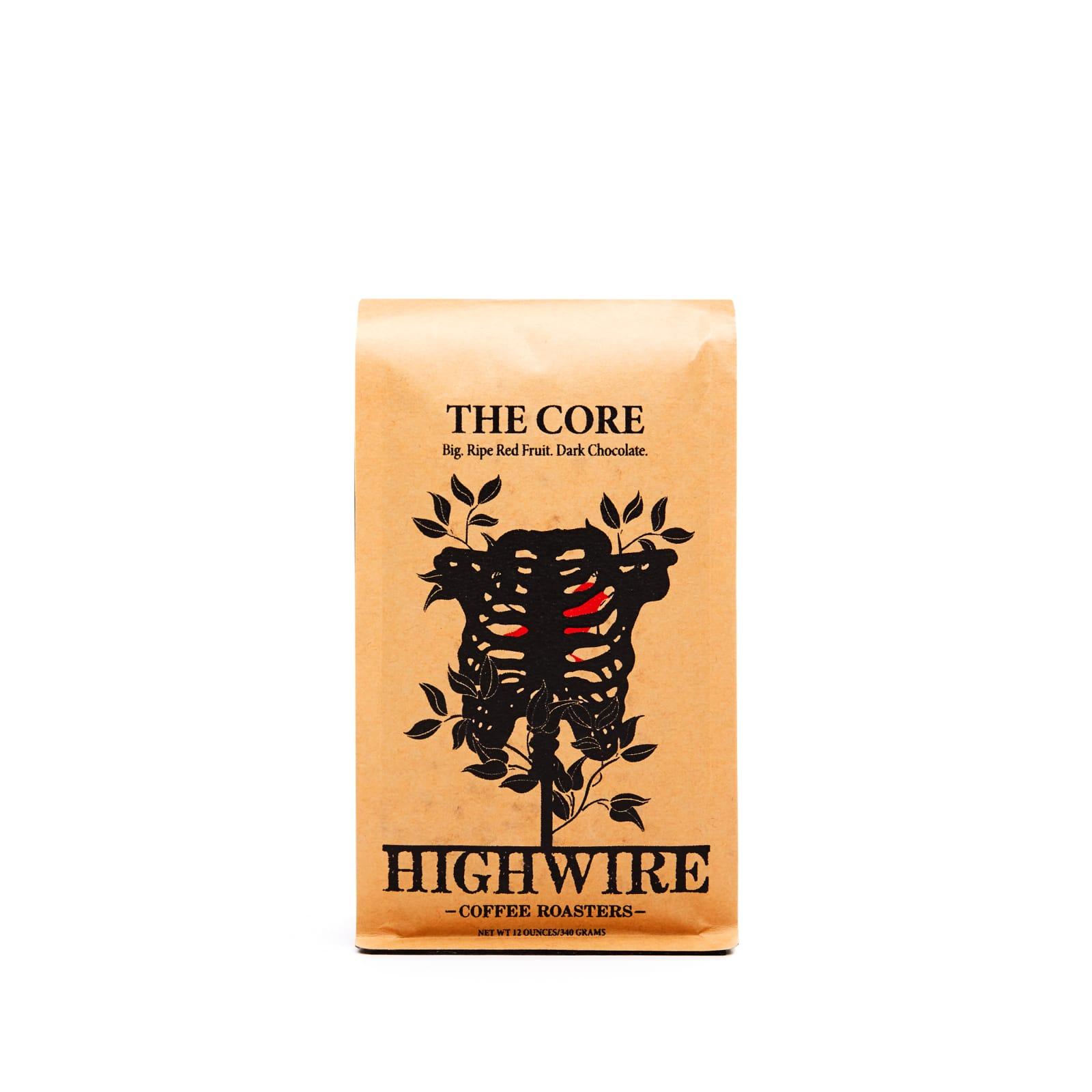 The Core Espresso