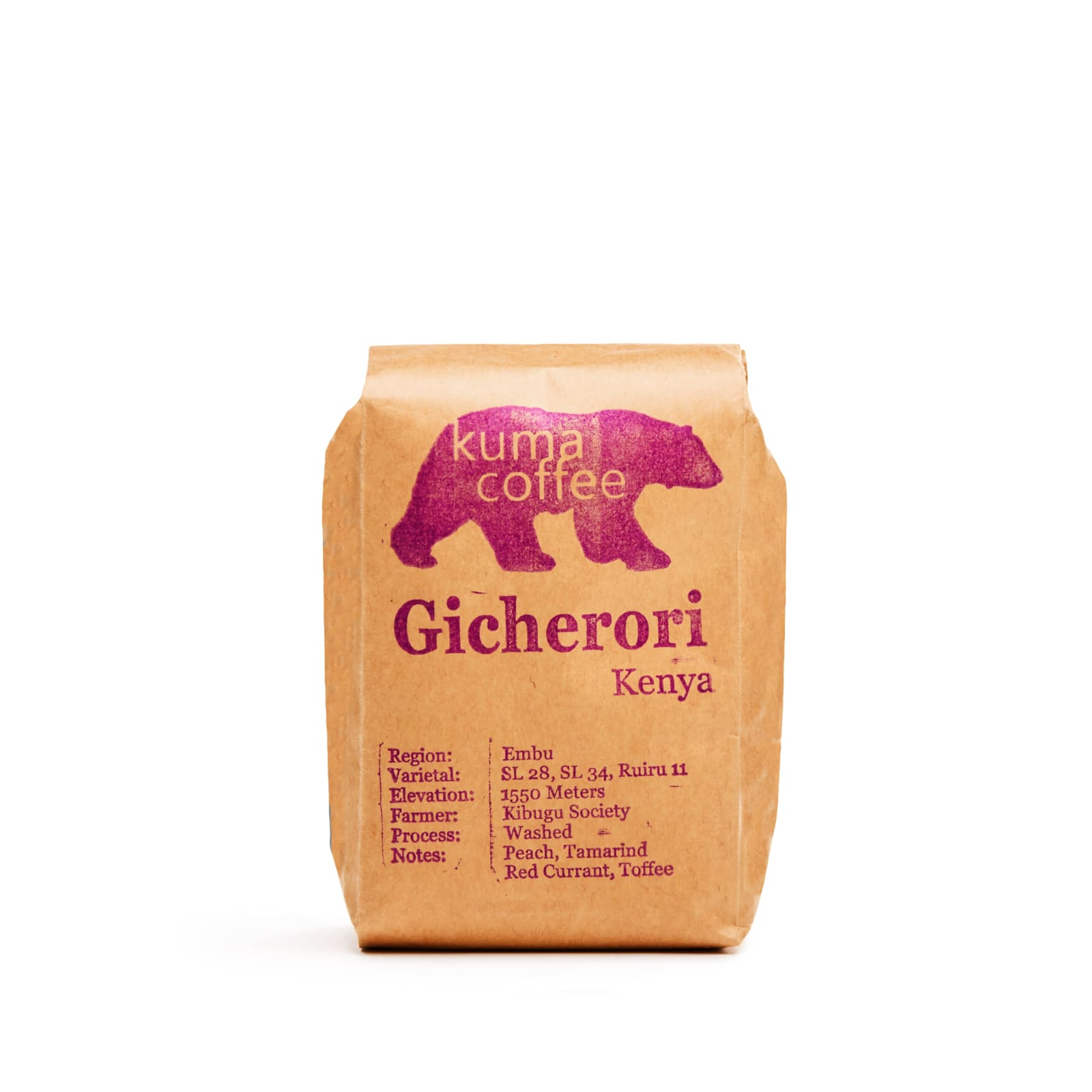 Gicherori