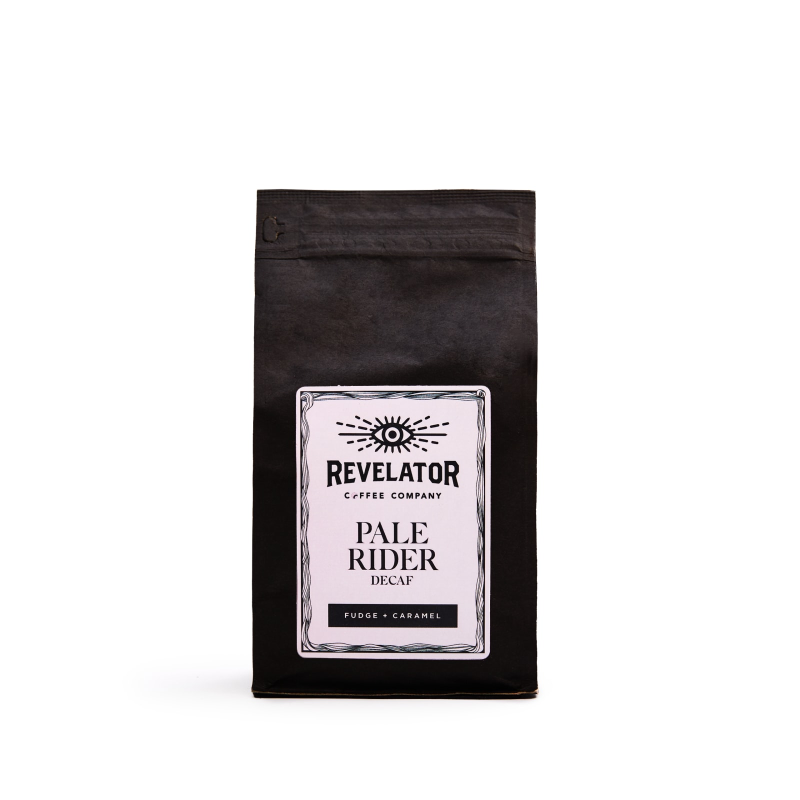 Pale Rider Decaf