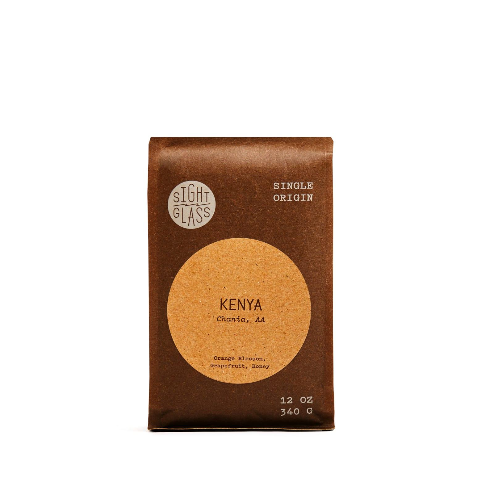 Kenya, Chania AA