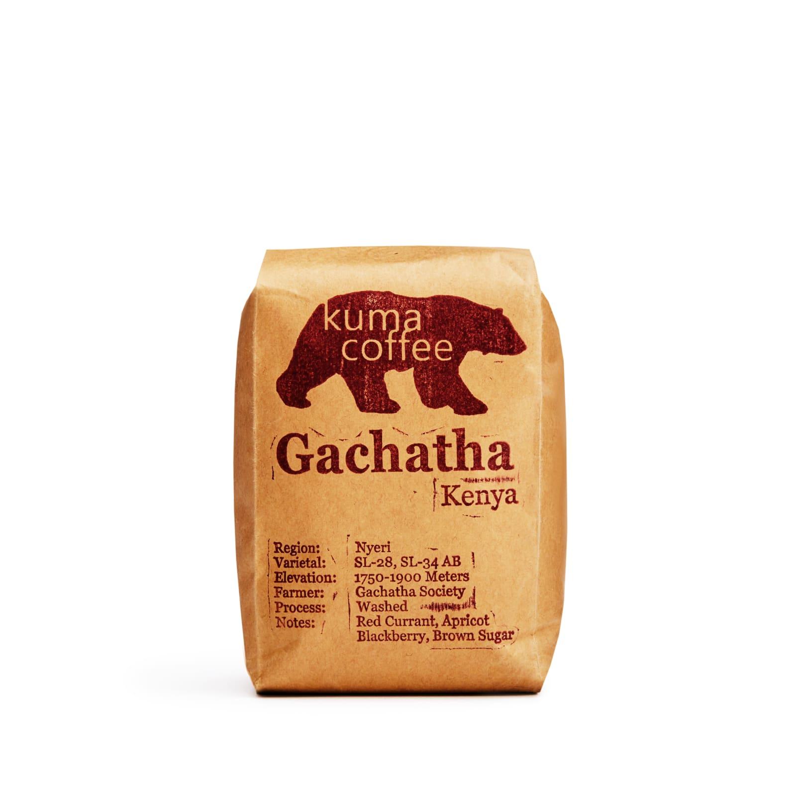 Gachatha