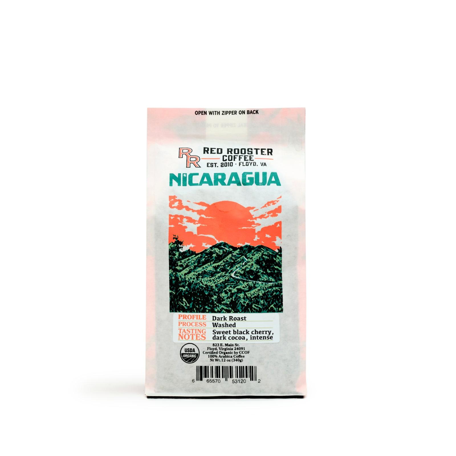 Nicaragua Paraiso
