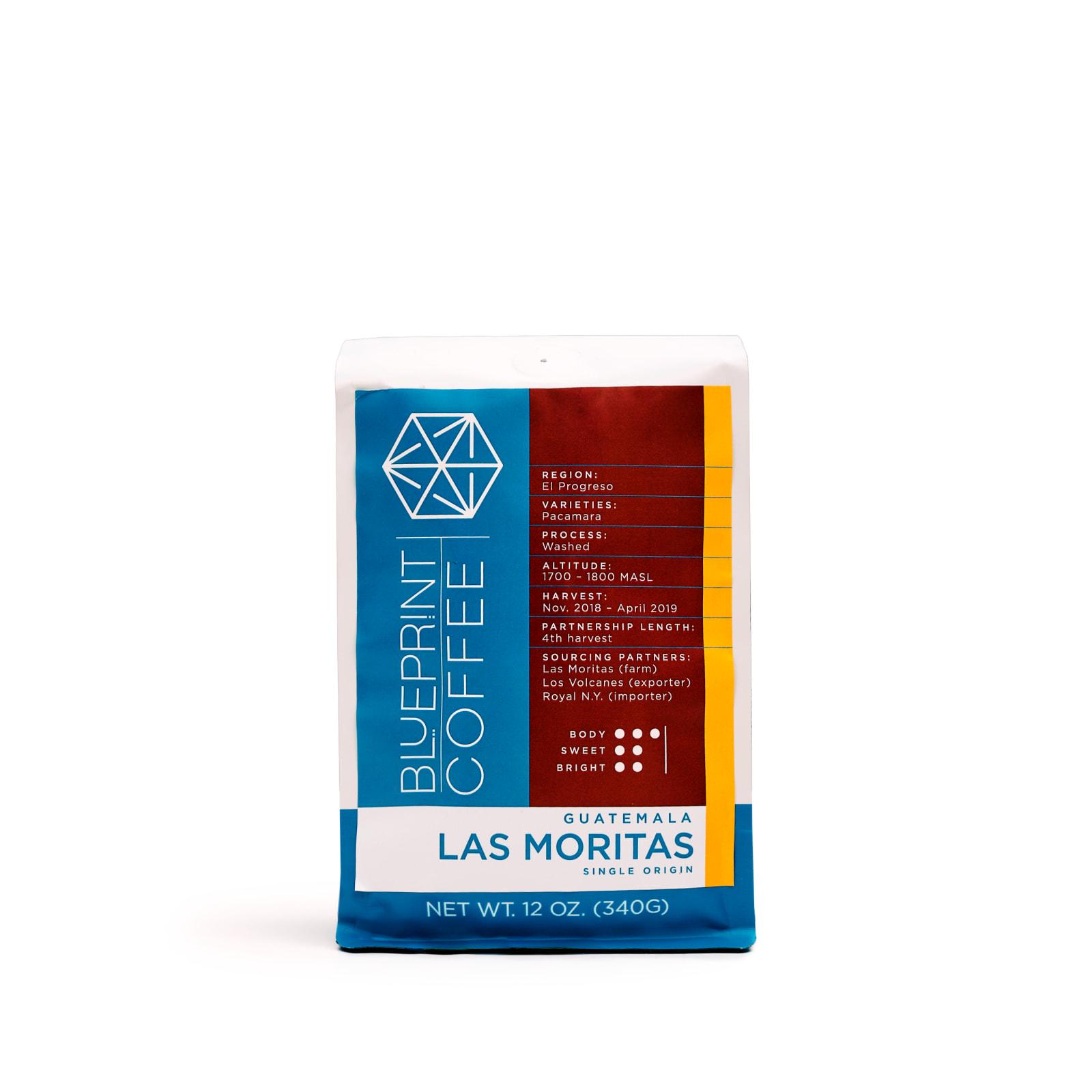 Las Moritas