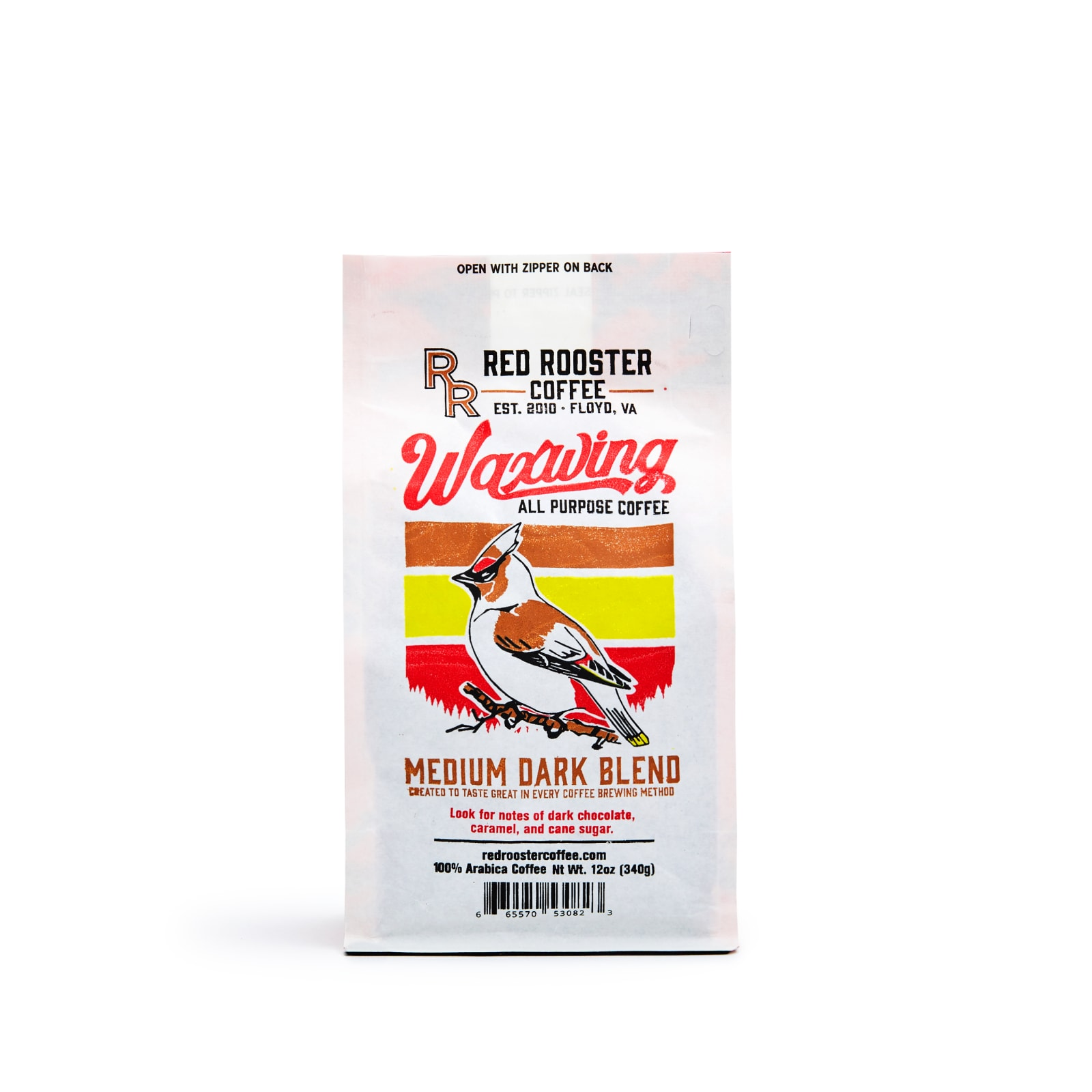 Waxwing - 5 lb bag