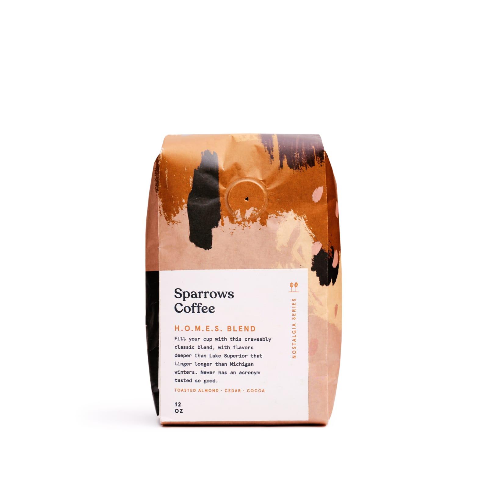 H.O.M.E.S. - 5 lb bag