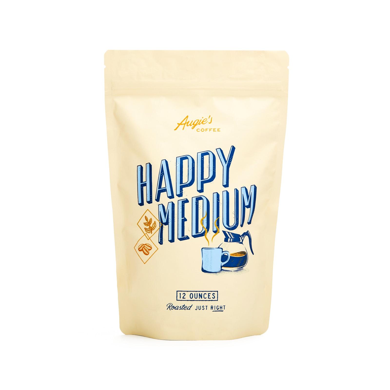 Happy Medium - 5 lb bag