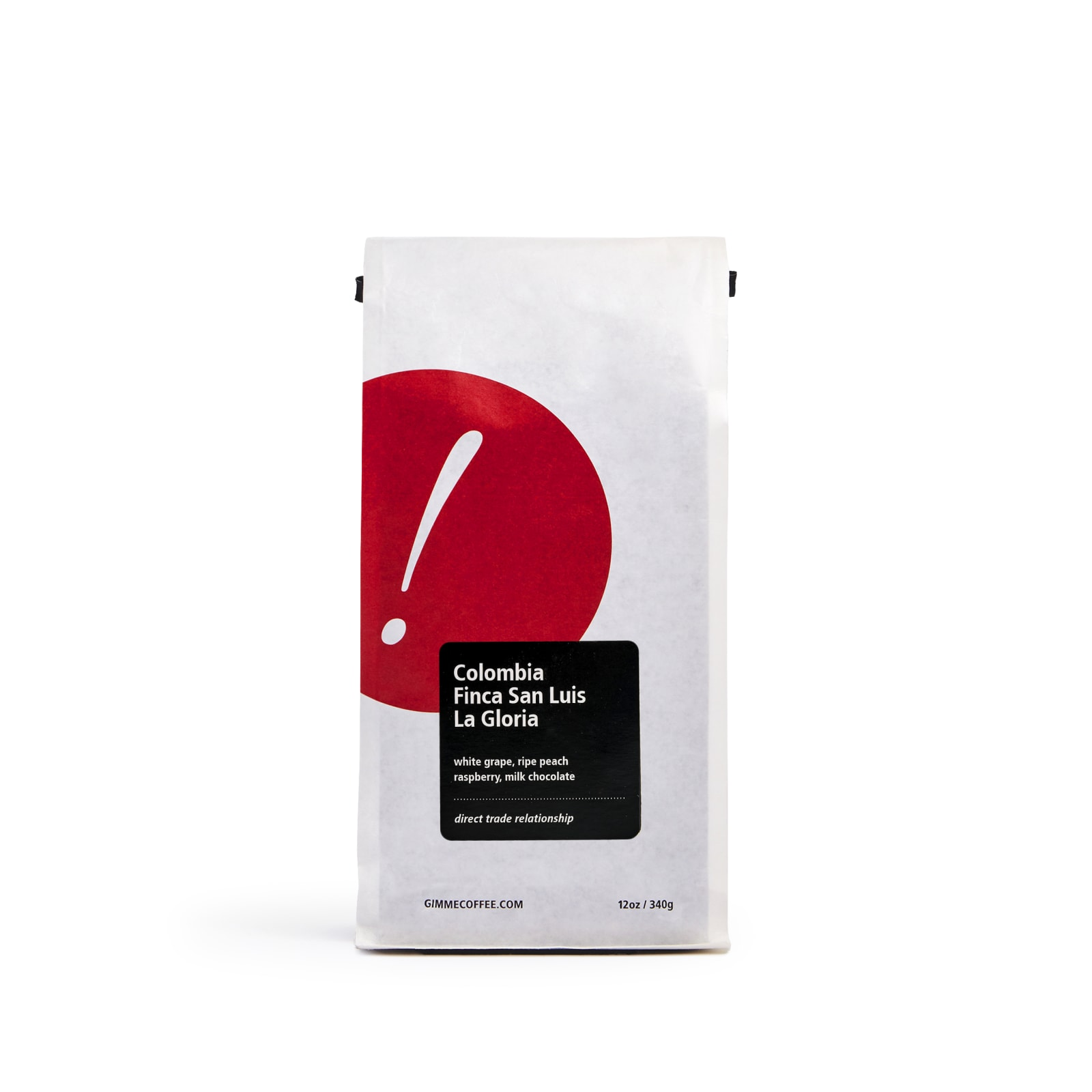 Colombia Finca San Luis - 5 lb bag