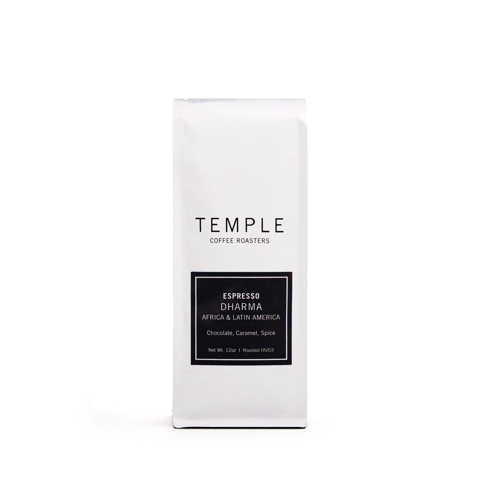 Dharma Espresso - 5 lb bag