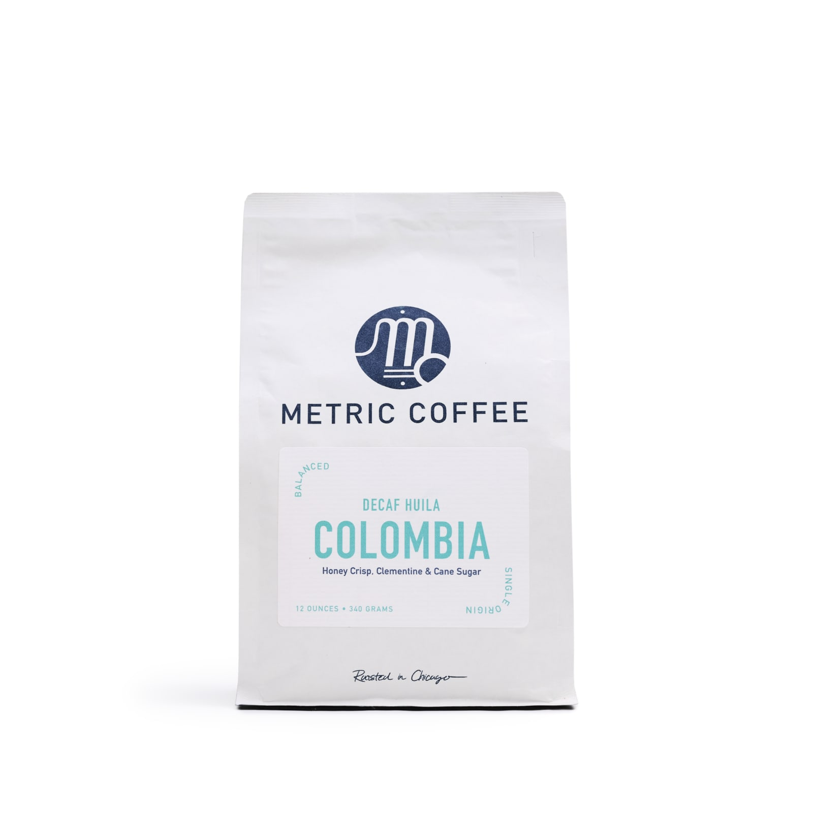 Decaf Huila Colombia