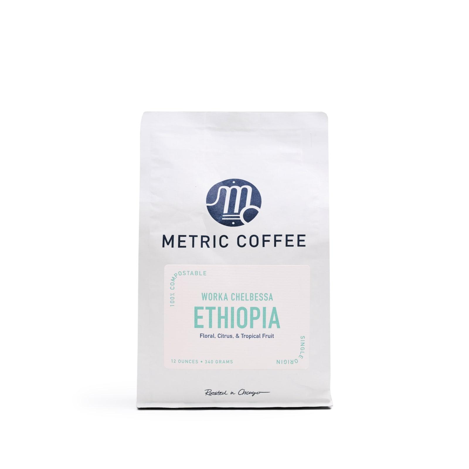 Ethiopia Worka Chelbessa